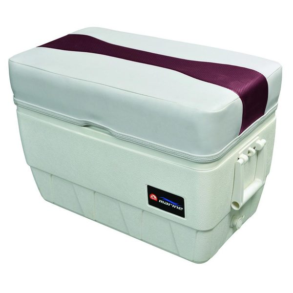 Talon Series 48 qt. Igloo Cooler with Cushion