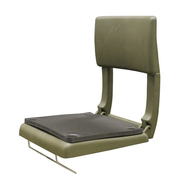 Boat Folding Seats U S A  Specification : YachtingDepot com