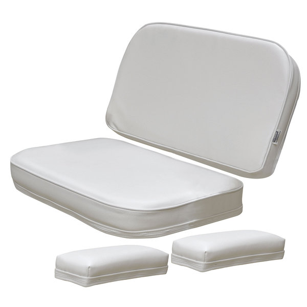 Replacement Boat Seat Covers : Wise seating deck chair replacement cushions and arm pads
