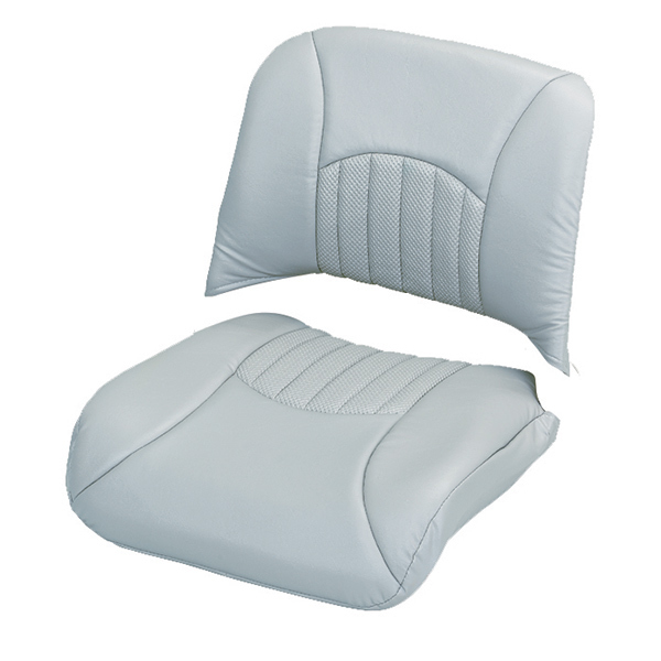 Replacement Cushions, Gray
