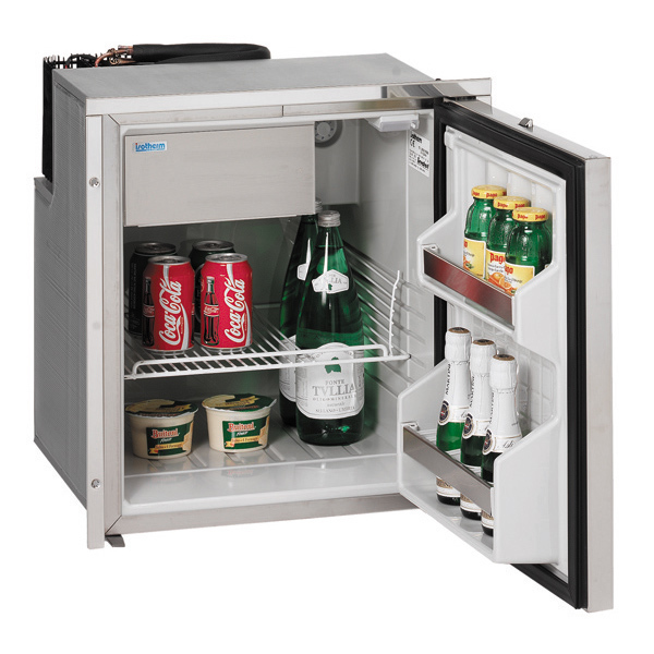 USA Isotherm Cruise Elegance Refrigerator 2 3 Cubic Feet