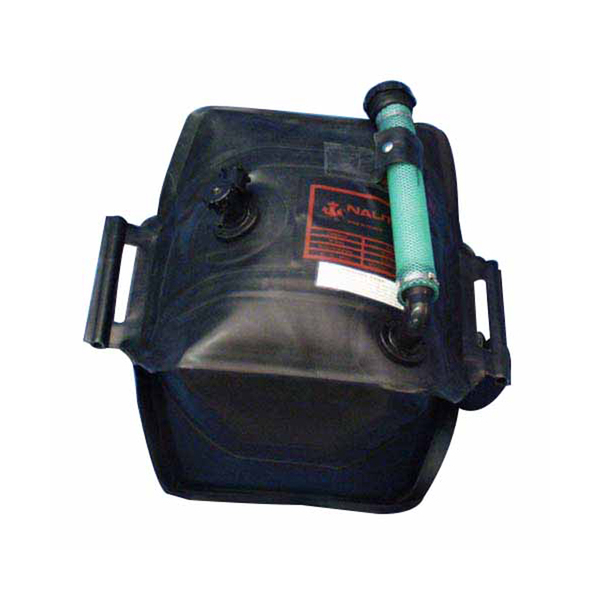 Imtra corporation nauta portable outboard fuel tank 13 for Gas tanks for outboard motors