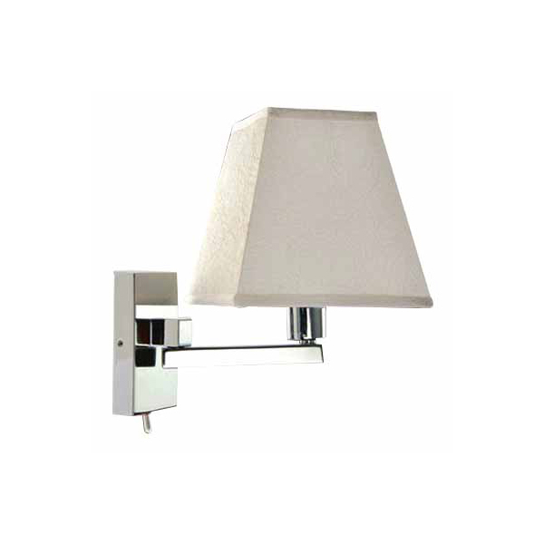 Atlas Wall Light With Toggle On Off Switch 12 24v Dc Or 110 230v Ac 40w Ip20 E14