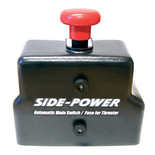 Imtra corporation side power automatic main switch and