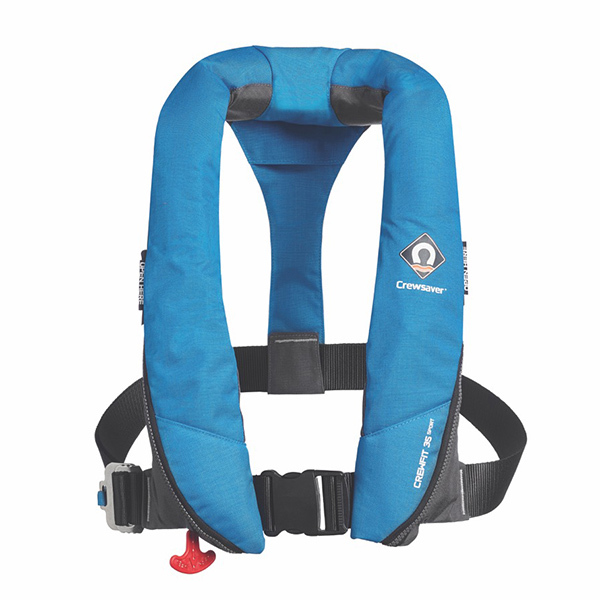 Crewsaver Crewfit 35 Sport Automatic Inflatable Life