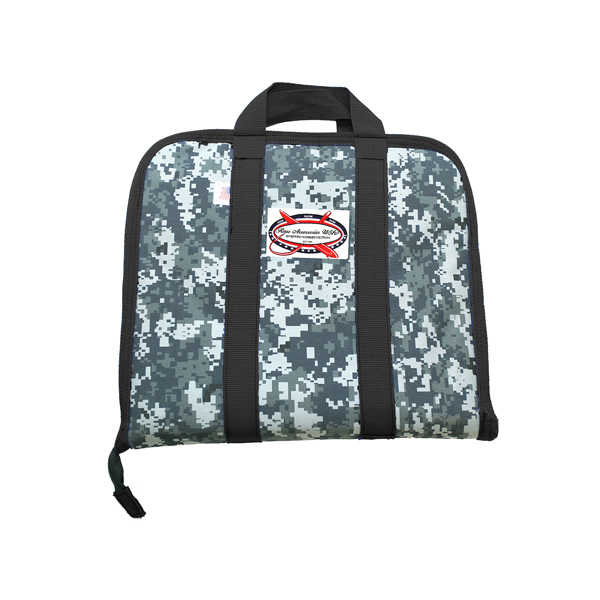 Softsided Inshore Floating Tackle Bag