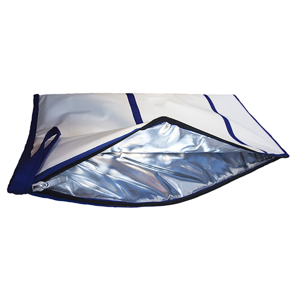 Raw accessories usa llc insulated king fish bag west marine for Insulated fish bag