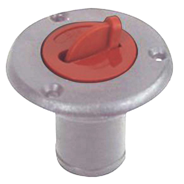 Spare Red Cap for S-7012 Nylon Deck Fill