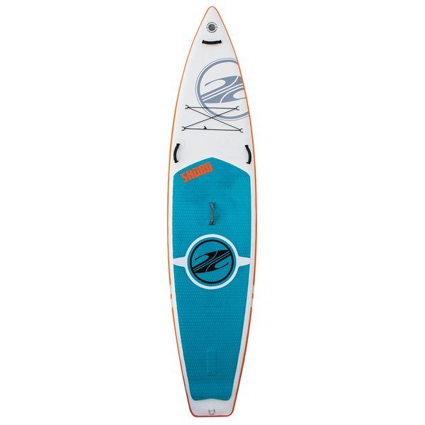 "11'6"" SHUBU X Rocket Inflatable Stand-Up Paddleboard"