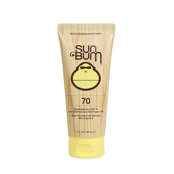 SPF 70 Sunscreen Lotion 3 oz.