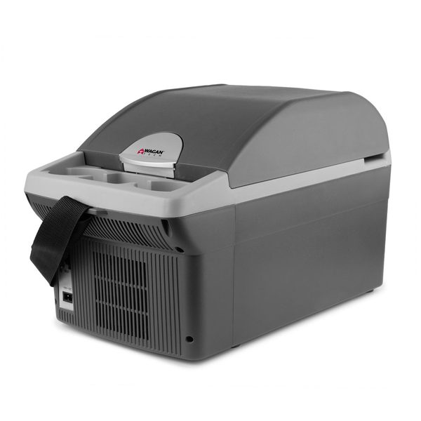 Click here for Wagan 12V Thermo-Electric 14L Cooler prices