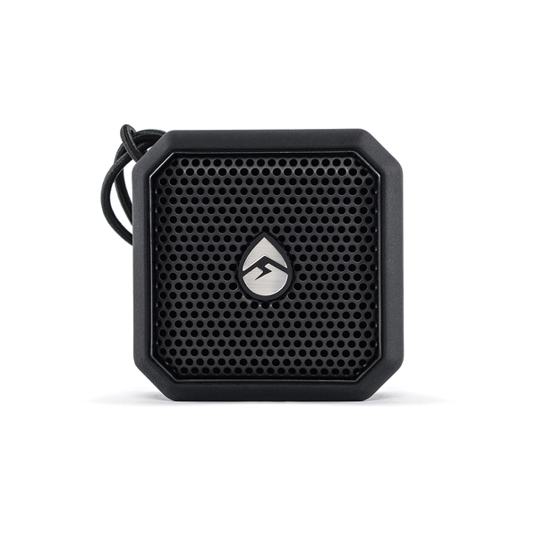 ECOPEBBLE Lite Portable Audio System, Black