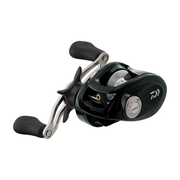 Fishing-Daiwa Laguna Low Profile Baitcasting Reel