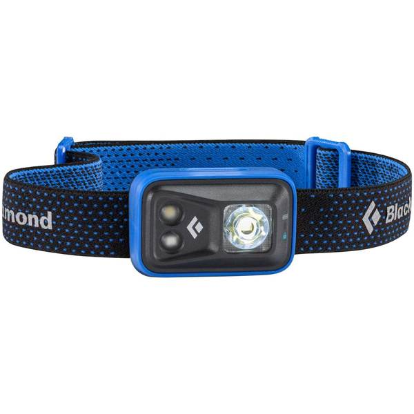 Spot Headlamp, Powell Blue