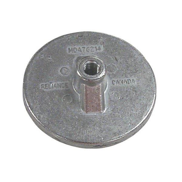 Anode for Mercury/Mariner Outboard Motors, Aluminum