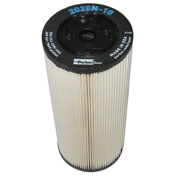 2020N-10 Replacement Cartridge Filter For Turbine 1000 Series, 10 Microns
