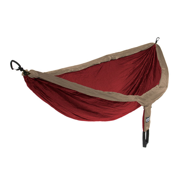 DoubleNest Hammock with Insect Shield