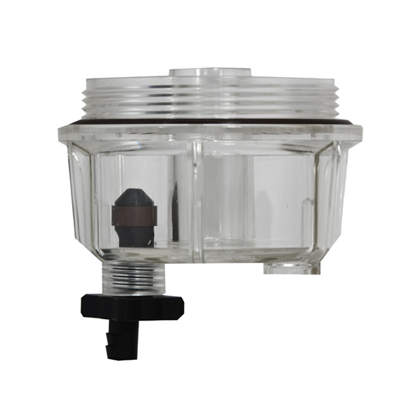 18-7922-1 Fuel Filter/Water Separator AquaVue Collection Bowl