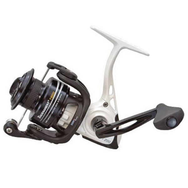 Tournament Metal Speed Spin Series Spinning Reel, 8.4oz.