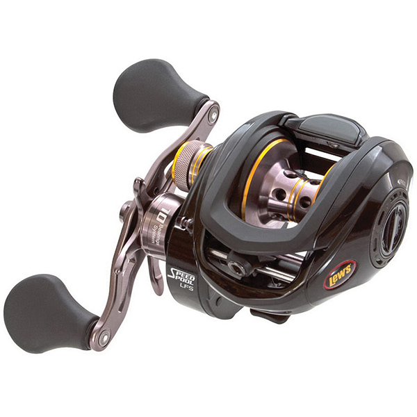 Tournament MB Speed Spool LFS Series TS1HMB Baitcasting Reel