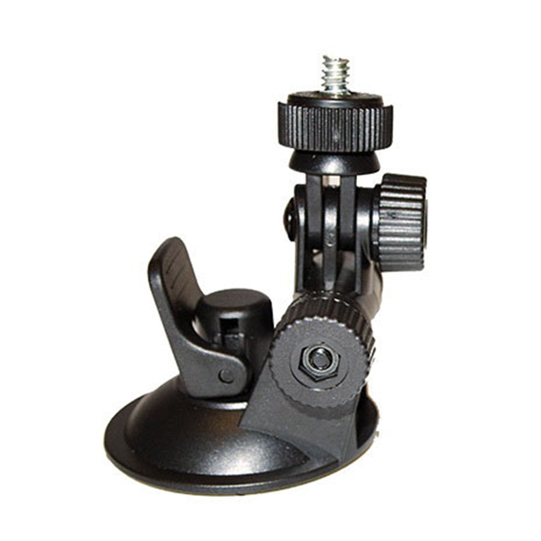 HawkEye® FishTrax™ Adjustable Mounting Bracket Suction Cup