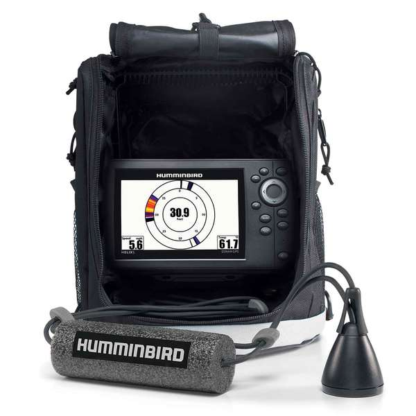 humminbird helix 5 sonar gps manual