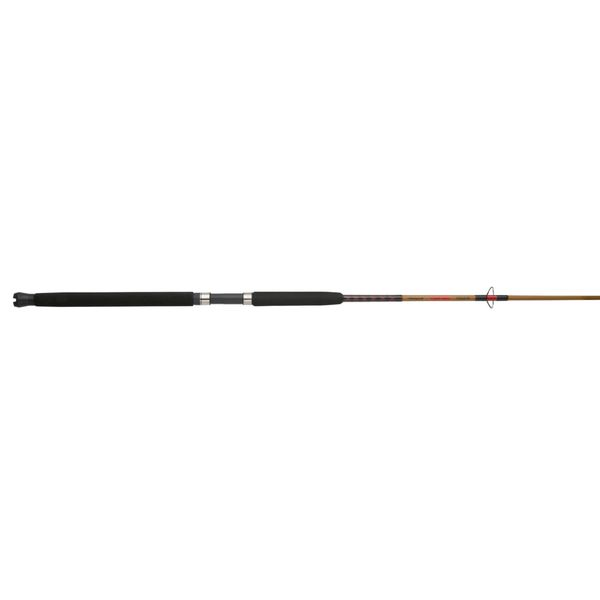 Shakespeare 7 39 ugly stik tiger spinning rod medium power for Tiger fishing rods