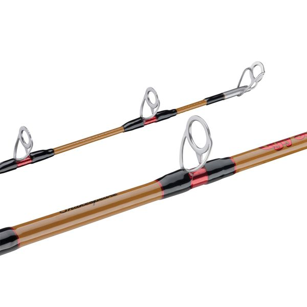 Shakespeare ugly stik tiger elite jig casting rod 6 39 3 for Shakespeare tiger fishing reel