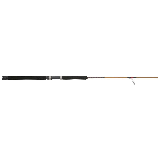 Shakespeare ugly stik tiger elite jig spinning rod 6 for Tiger fishing rods