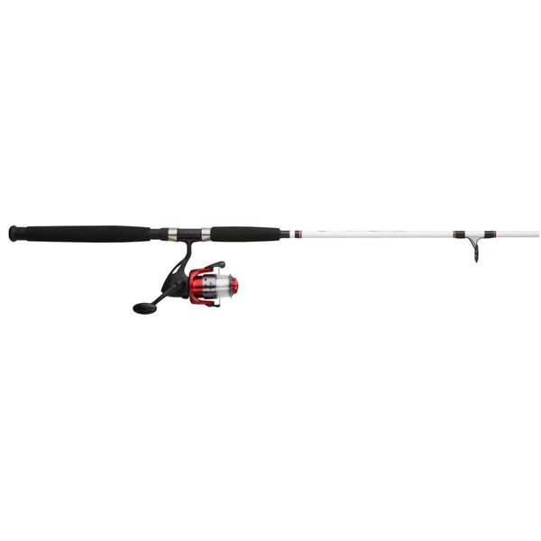 Berkley Big Game Spinning Combo