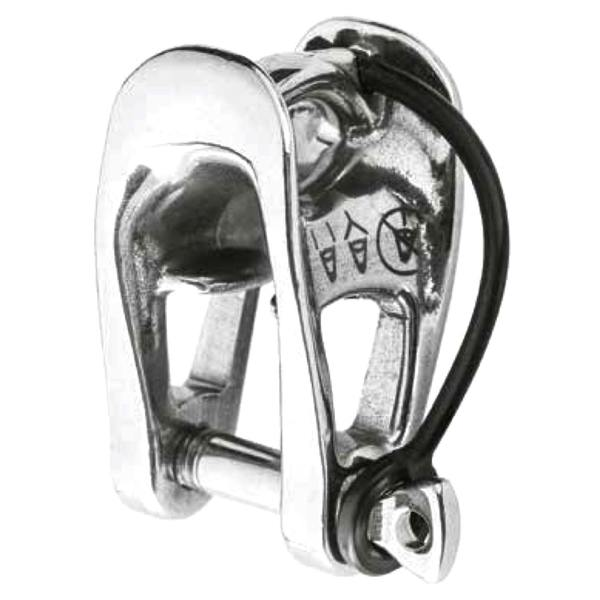 5/16 MXEvo 8mm Halyard Shackle for Max 10mm Rope