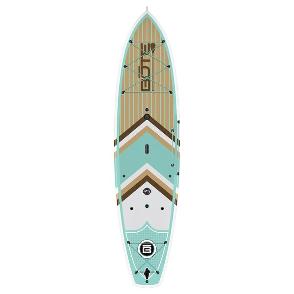"10'6"" HD Core Stand-Up Paddleboard"