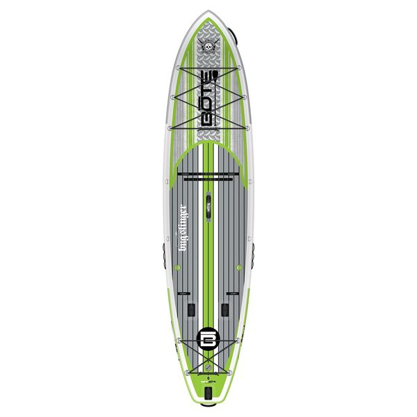 Bote 11 39 6 drift bugslinger inflatable stand up for Bote paddle board with motor
