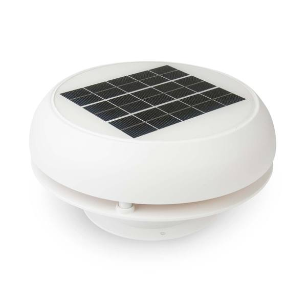 Marinco 4 Quot Day Night Solar Nicro Vent West Marine