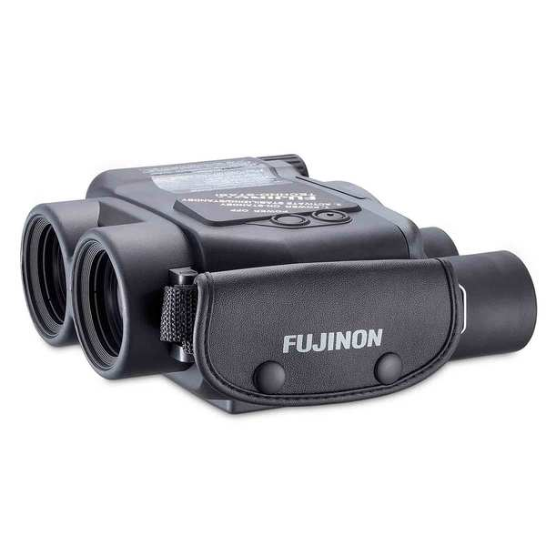 Techno-Stabi 14 x 40 Image-Stabilizing Binoculars with Case