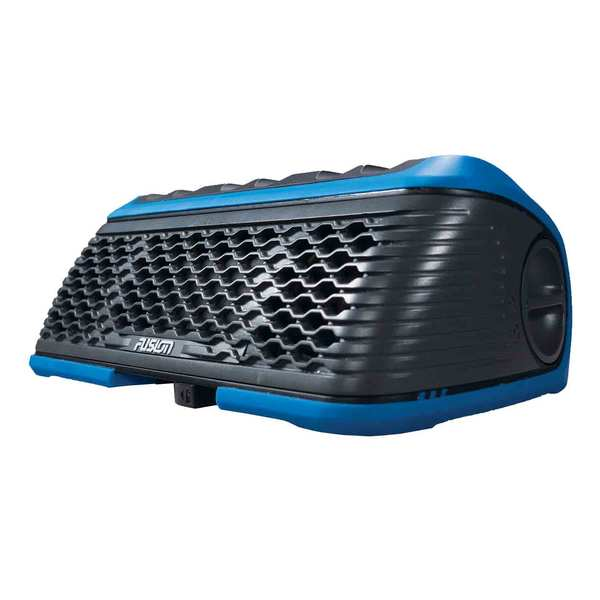 StereoActive Portable Water Sports Stereo, Blue
