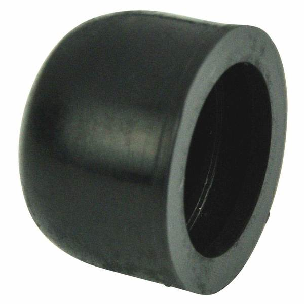 Snap On Rubber Push Button Cover