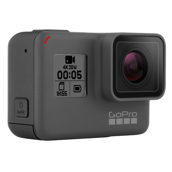 HERO5 Black 4K Ultra HD Waterproof Camera
