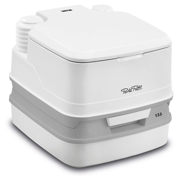 Porta Potti® 135 Portable Marine Head