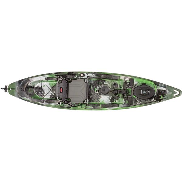 Predator Pedal Drive Sit-On-Top Angler Kayak