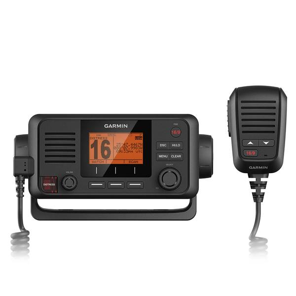 Image of Garmin 010-01653-00 VHF 110 Marine Radio f/ North America