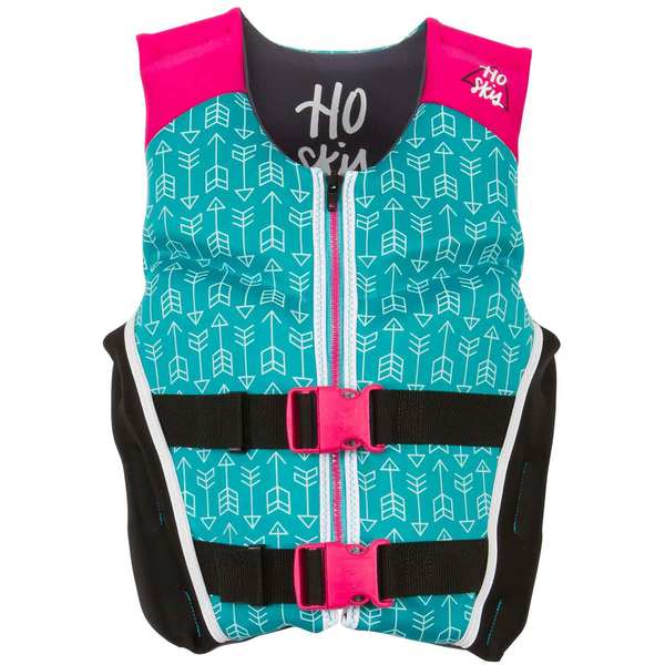 Click here for Ho Sports Kids' Pursuit Life Jacket prices