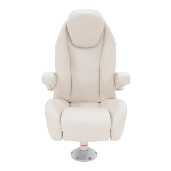 High Back Helm Seat with Recline and Flip