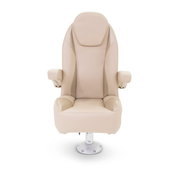 Lippert Components High Back Seat With Recline And Arm
