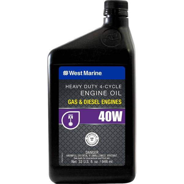Shell rotella t engine oil sae 40w 5 gal for Shell rotella heavy duty motor oil