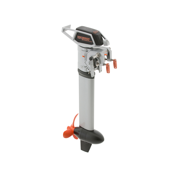 torqeedo cruise 2 0r electric outboard short shaft