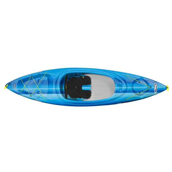 Argo 100 Sit-Inside Kayak