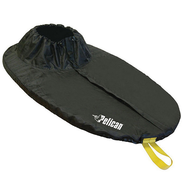 Universal Kayak Spray Skirt Medium