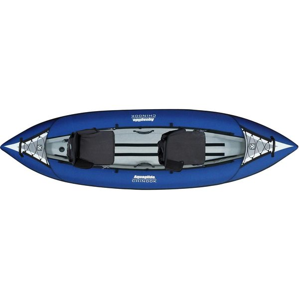 "10'6"" Chinook™ XP Two Inflatable Kayak"
