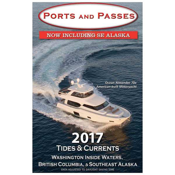 Ports and Passes 2017